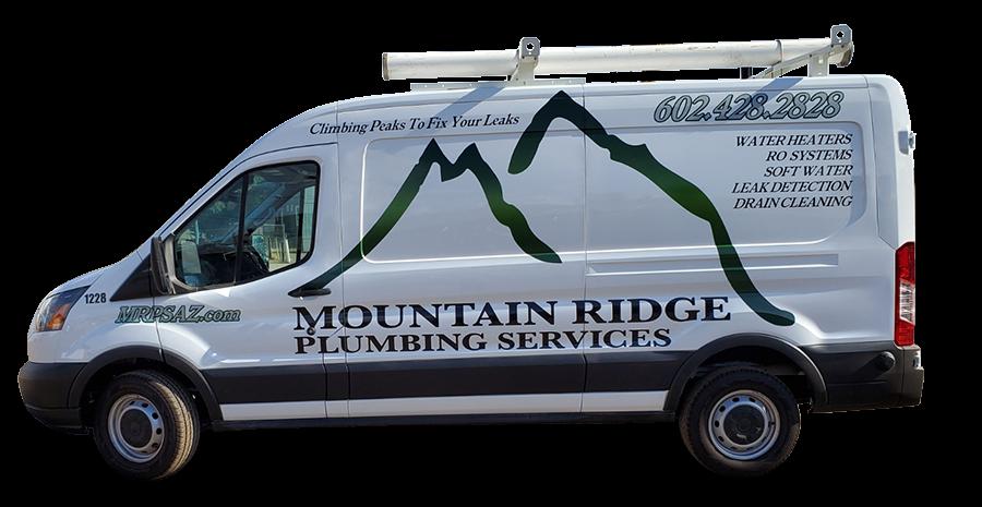 Mountain Ridge Plumbing Services